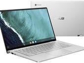 Intel brings 11th Gen Tiger Lake processors to Chromebooks
