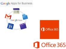 Office in the cloud: Google Apps vs. Office 365