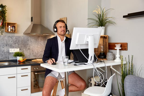Work from home is here to stay, and companies must adjust to succeed
