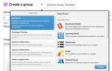 Jive Software adds virtual work spaces, integrates Box