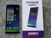 Coolpad Legacy review: Best smartphone available for less than $150