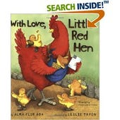 With Love, the Little Red Hen