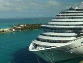 Modern cruising isn't the Love Boat