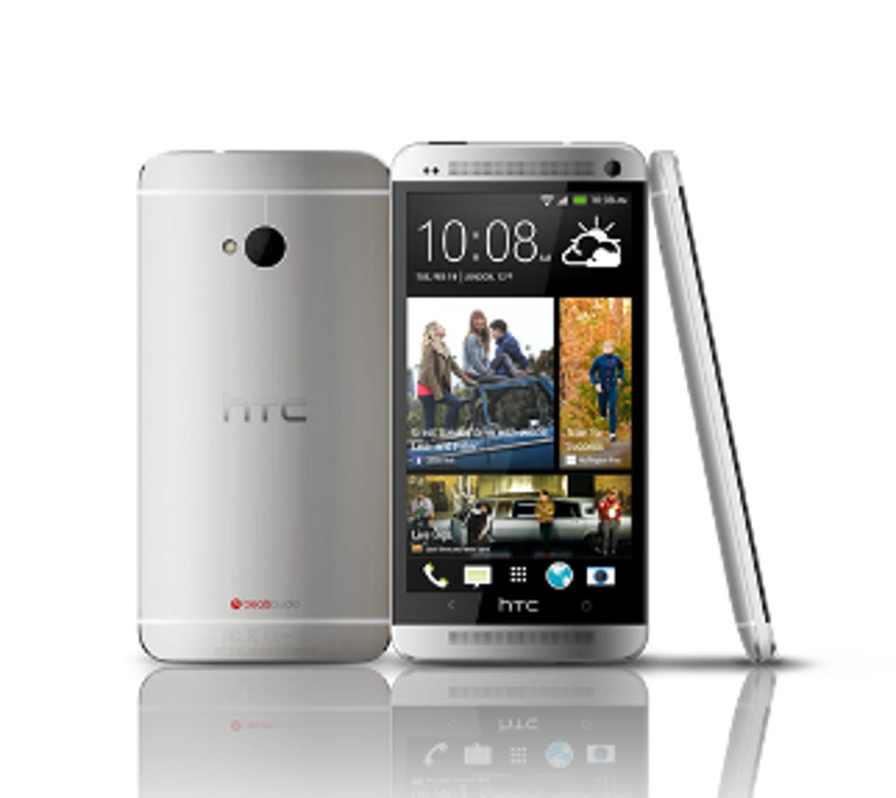 Top 10 smartphones of 2013: There's One that's best | ZDNet