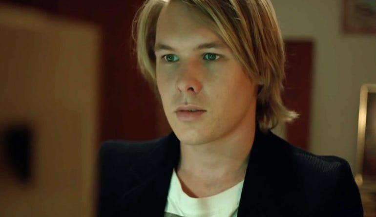 14. Underground: The Julian Assange Story