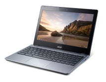 Acer unveils first Chromebook with Haswell for $249