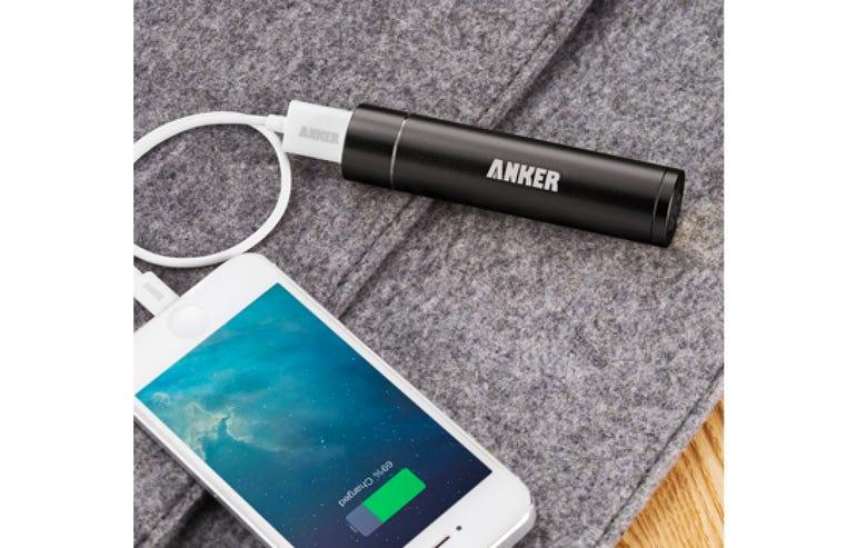 Anker Astro Mini power bank