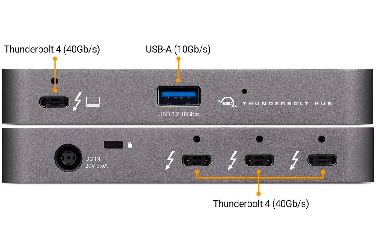 Thunderbolt Hub