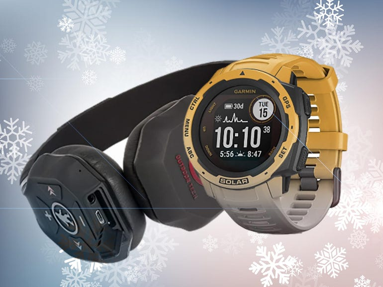 Practically indestructible gadgets that make great gifts | ZDNet