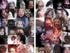 Haunted faces