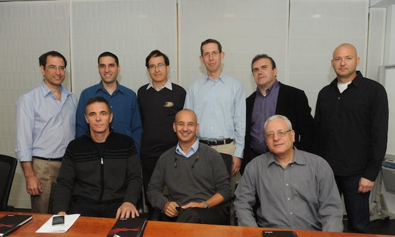 broadcom group photo