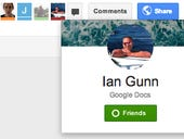 Google pushes more chat, collaboration features onto Drive