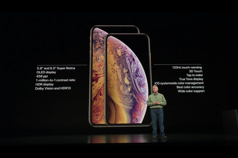 New iPhone: Is bigger better?