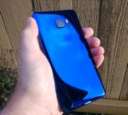 HTC U Ultra review: This gorgeous device is just too big, shiny and expensive