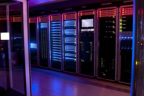 Why the mainframe is alive and thriving