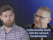 Cybersecurity starts with the network fundamentals