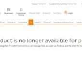 iiNet pulls the plug on Fetch TV