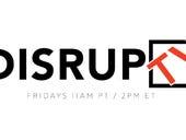 Blockchain dominates DisrupTV interviews at World Economic Forum