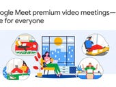 Google offers Meet for free in Zoom-killer race