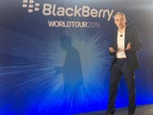 Cyber name recognition keeps BlackBerry in the game