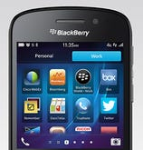 BlackBerry execs pitch enterprise customers: 'BlackBerry is here to stay'