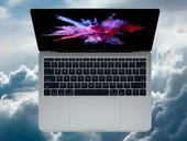 If Apple's Mac has any future, it's in the cloud