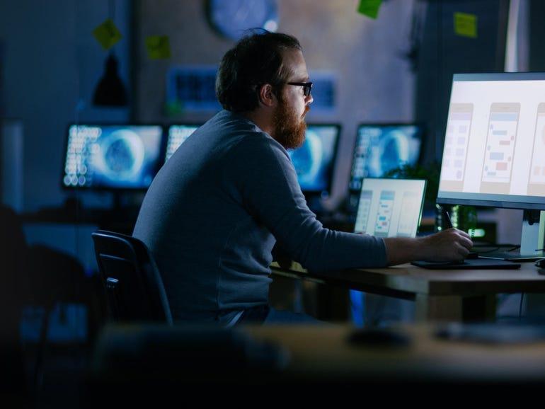 Low-code development has become a technological movement, says Gartner | ZDNet