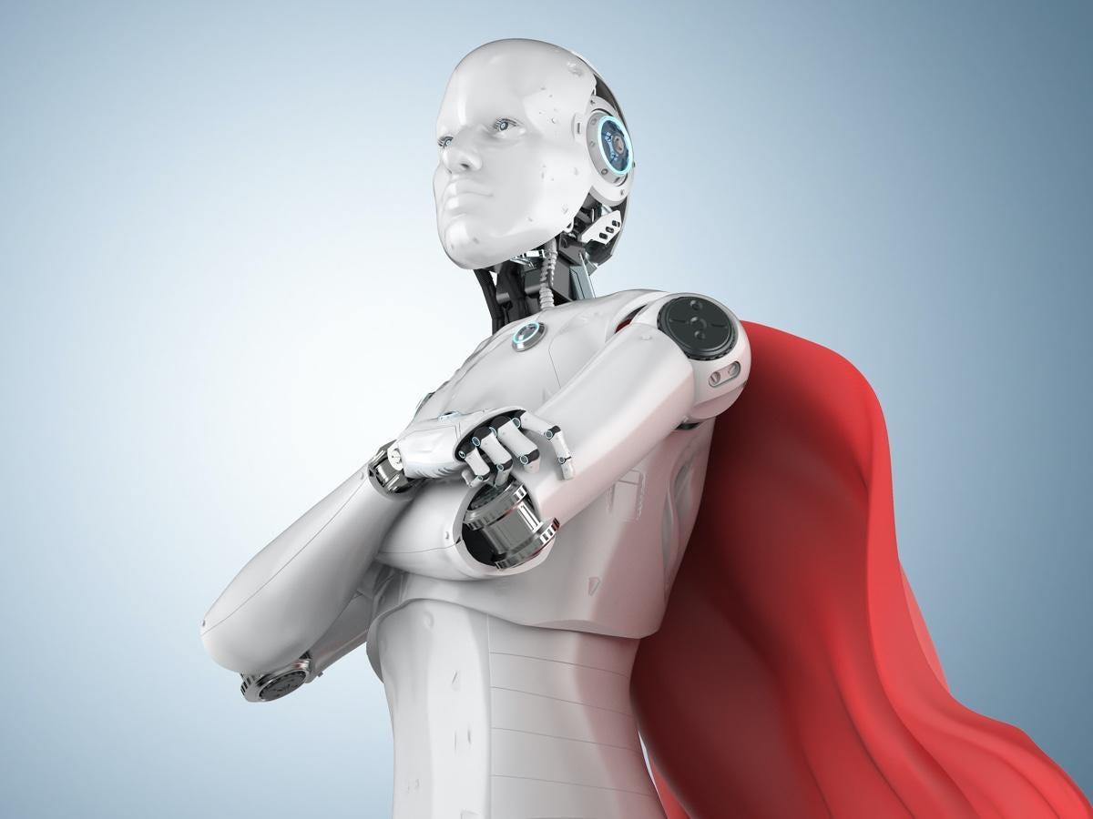 robot automation hero