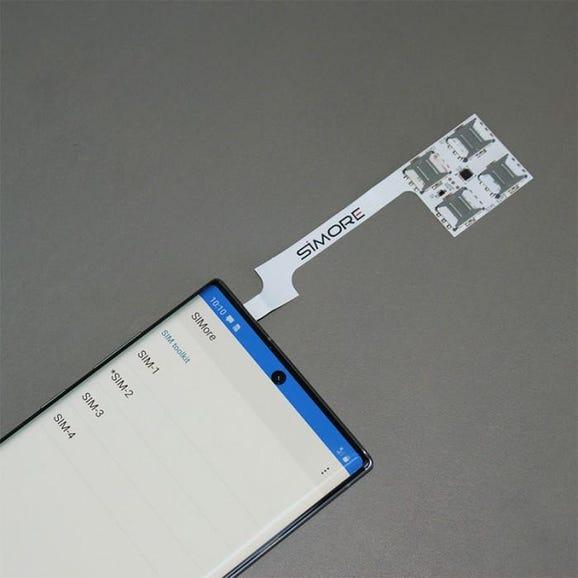 Speed ZX-Four Galaxy Note 10+
