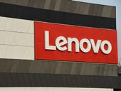 Pictures: Inside Lenovo's new Beijing campus