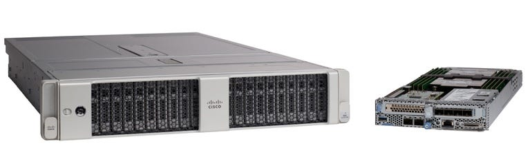 Cisco C4200 Rack Server Chassis