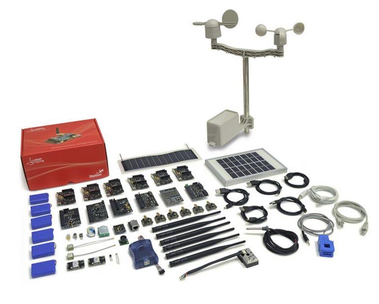 iot-waspmote-lab-kit