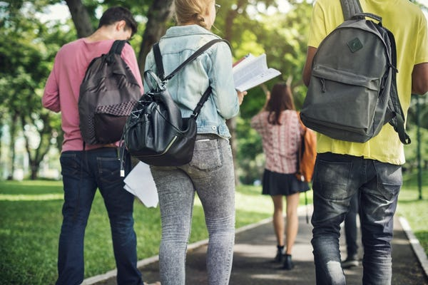 Bootcamp or college? Your Big Five job prospects are comparable (but not the costs!)