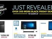 Best Buy adds more Black Friday 2015 PC deals, including $130 Acer Windows 10 laptop