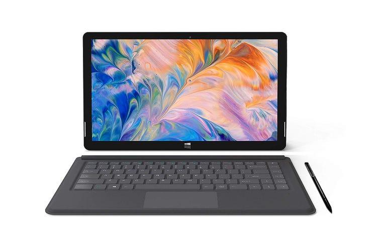 Xidu PhilPad tablet, 2019