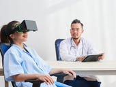 VR, AR and the NHS: How virtual and augmented reality will change healthcare