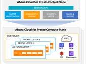 Ahana announces managed service for Presto on AWS