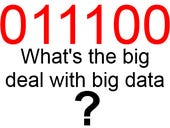 Does anyone really understand big data?
