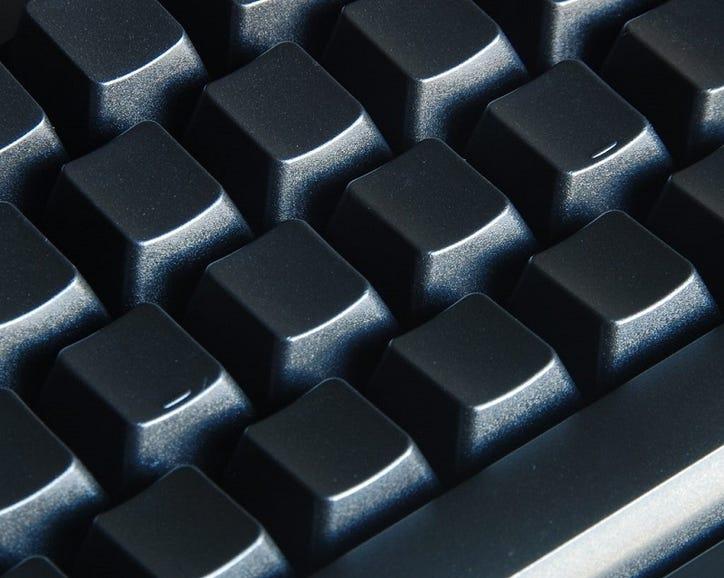 Das Keyboard keyboards
