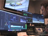 Can NASCAR harnass tech to attract new motor racing enthusiasts?