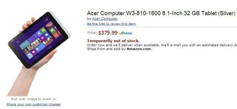 acer-iconia-w3-810-leaks-amazon