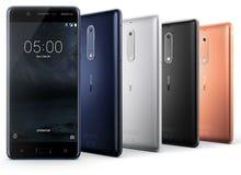 Nokia bets on APAC nostalgia to drive smartphone comeback