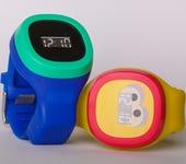 Wearable tech to keep kids safe ZDNet