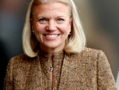 IBM CEO Virginia M. Rometty elected chairman of the board