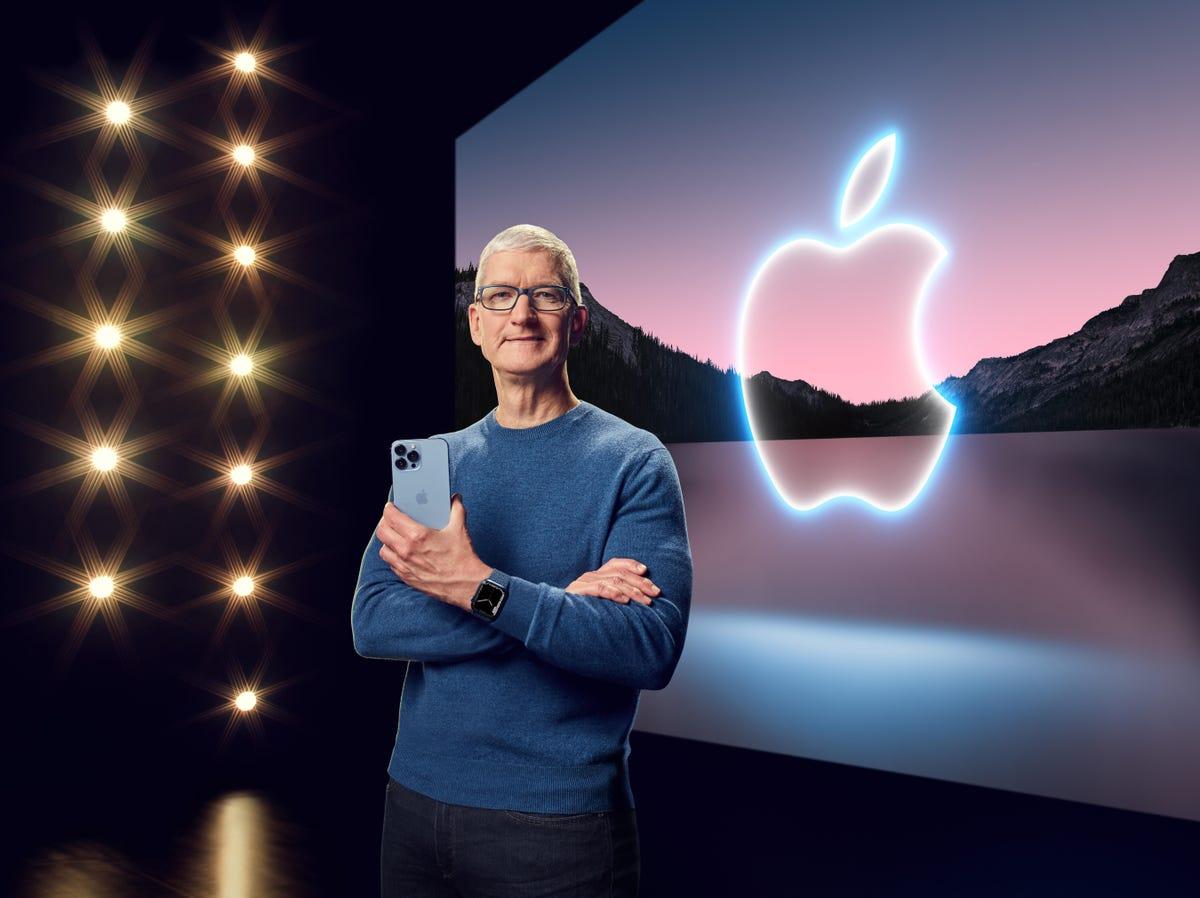 iPhone13, Apple Watch, iPad et tout ce qu'Apple a annoncé hier