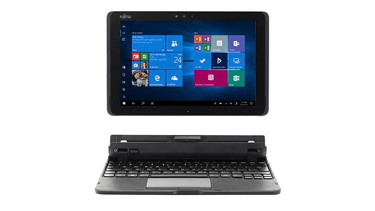 Fujitsu Tablet Stylistic Q509
