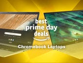 The best early Amazon Prime Day 2021 deals: Chromebook laptops