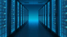 Building the Software Defined Data Center