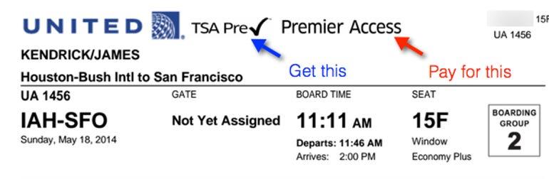 United boarding pass 1