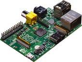 Raspberry Pi sales edge towards four million